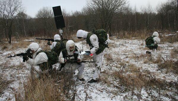 Войсковые испытания российских беспилотников стартовали под Тулой