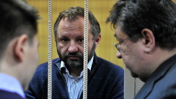 Учредитель ООО Петроком Андрей Кадкин (в центре). Архив