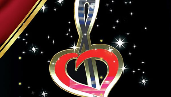 Афиша премии Музыкальное сердце театра