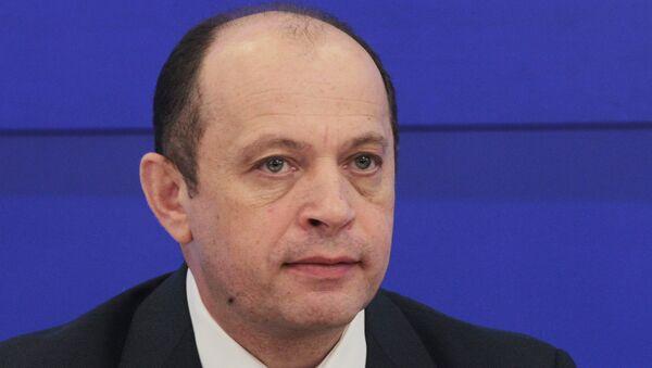Сергей Прядкин. Архивное фото