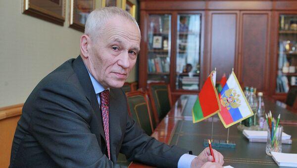 Григорий Рапота. Архив