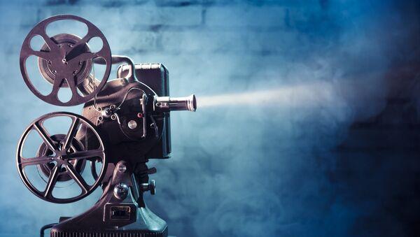 Кинопроектор