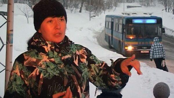 Людей раскидало, как кегли – очевидец о ДТП на Камчатке