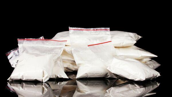 Наркотики. Архивное фото
