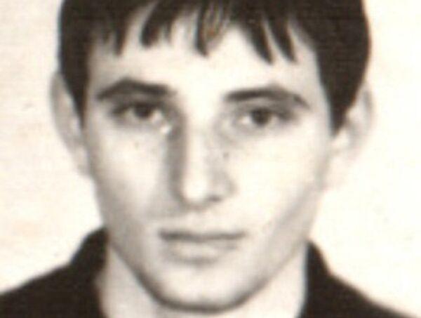 Подозреваемый в убийстве журналиста Казбека Геккиева Зейтун Бозиев
