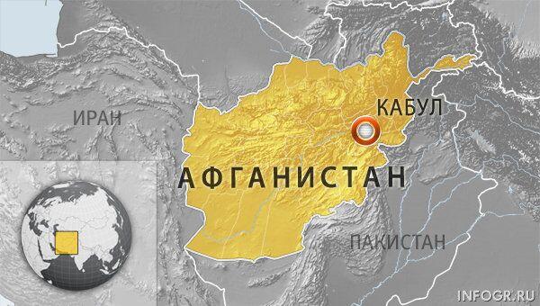 Афганистан, Кабул