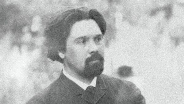 Русский живописец, передвижник Василий Иванович Суриков
