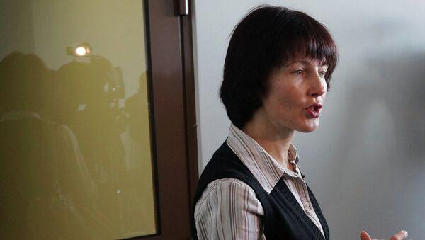 Рассмотрение дела Светланы Карелиной в Верховном суде Карелии
