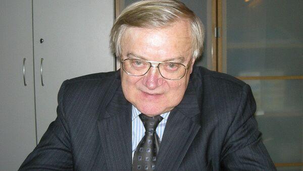 Морозов Сергей Алексеевич