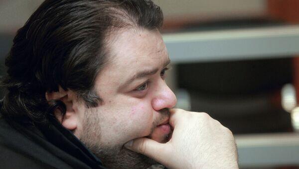 Владелец клуба Хромая лошадь Анатолий Зак. Архивное фото
