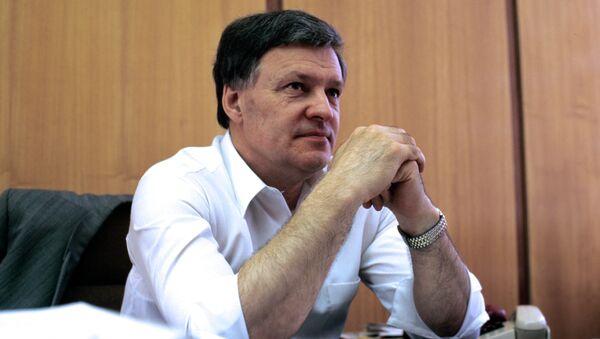 Юрий Владимирович Скоков. Архив