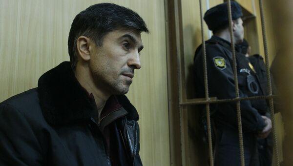 Арест главы ВАК Минобрнауки Ф. Шамхалова. Архив