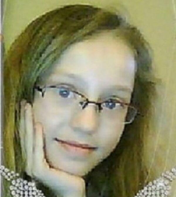 Ульяна Алексеева, пропавшая в Шелехово