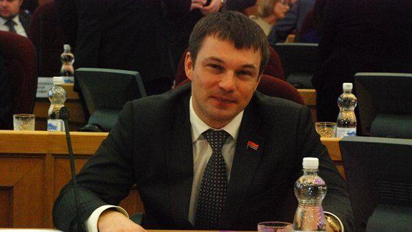 Константин Дьяконов