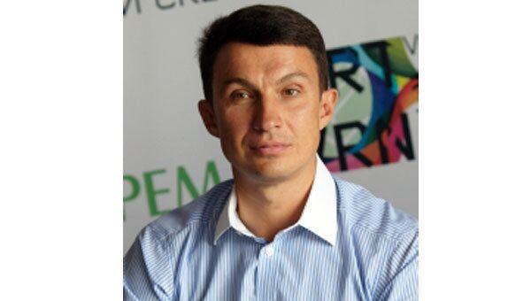 Глава мебельного холдинга Ангстрем Геннадий Чернушкин