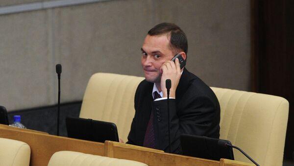 Константин Ширшов, архивное фото