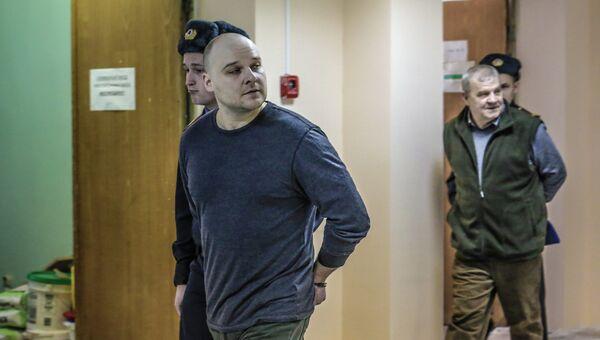 Рассмотрение уголовного дела о похищении сына Е. Касперского. Архив