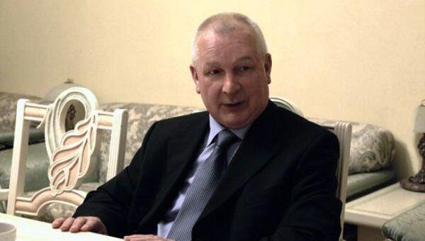 Анатолий Ломакин