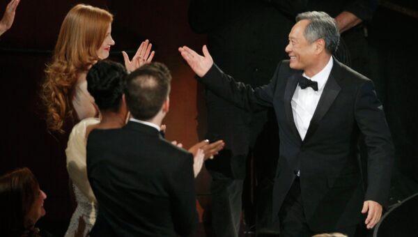 Энг Ли получил премию Оскар в номинации Лучший режиссер