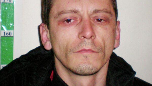 Подозреваемый в похищении 10-летней девочки в Лискинском районе Кувалдин Александр Владимирович