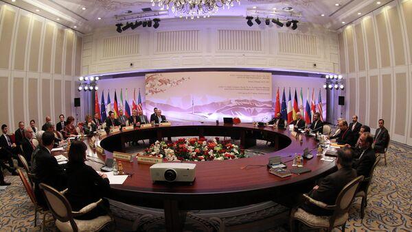 Переговоры по вопросам ядерной программы Ирана в Алма-Ате