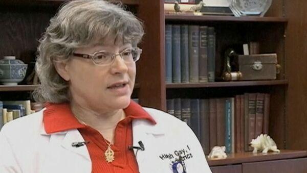 Врач из США рассказала, как новорожденного вылечили от ВИЧ-инфекции