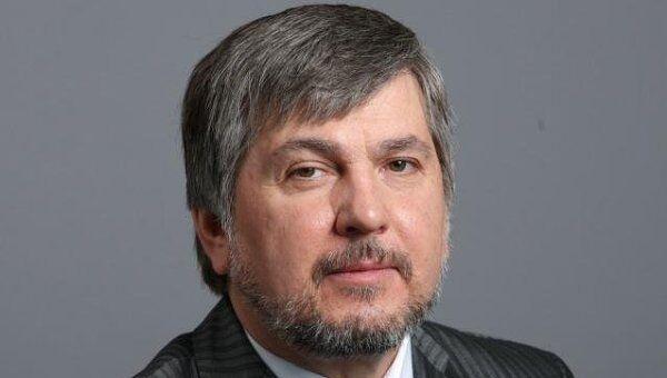 Экс-директор компании СУ-13 Владимир Замощин