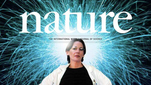 Спецвыпуск журнала Nature