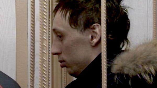 Солист ГАБТ Дмитриченко в суде рассказал о деталях нападения на Филина