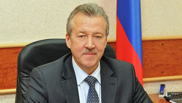 Василий Борматов