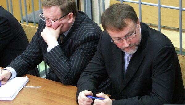Вячеслав Дудка