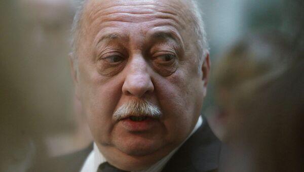 Анатолий Иксанов, архивное фото