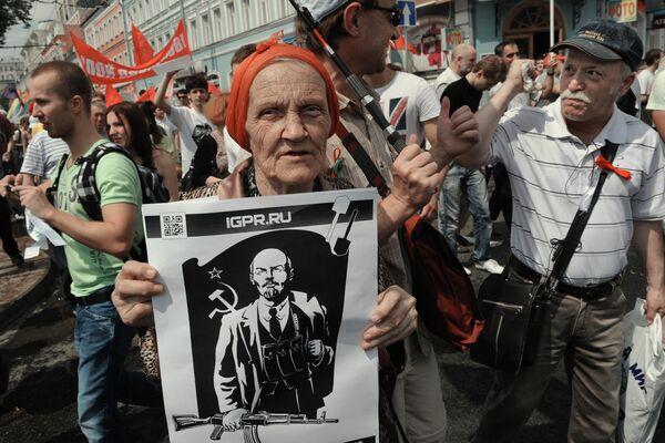 Фото В.Вяткина номинированы на премию Серебряной камеры