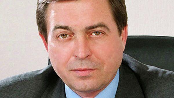 Бывший вице-губернатор Белгородской области Олег Полухин