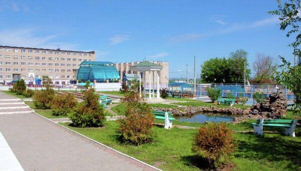 Оренбургская область. Архивное фото