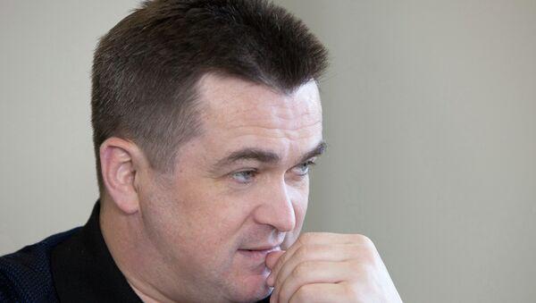 Избранный губернатор Приморского края Владимир Миклушевский. Архивное фото