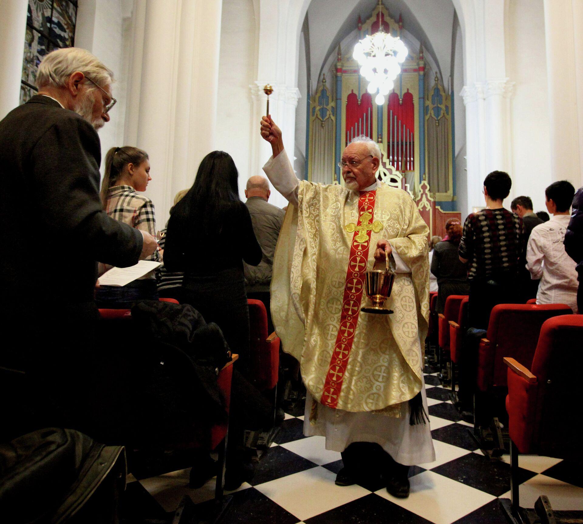 Эксперт рассказал, смогут ли христиане праздновать Пасху в один день