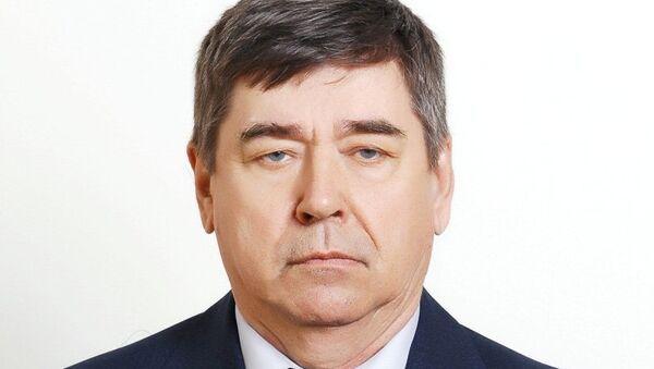 Борис Тимашев