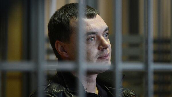 Алексей Русаков. Архив