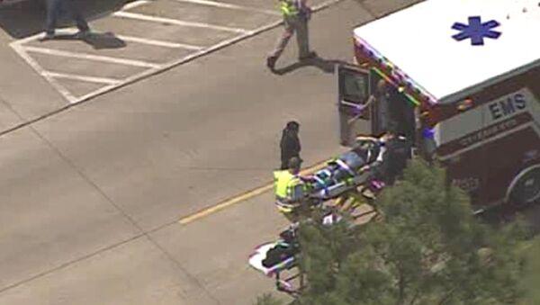 В результате нападения на колледж в Техасе ранены 14 человек