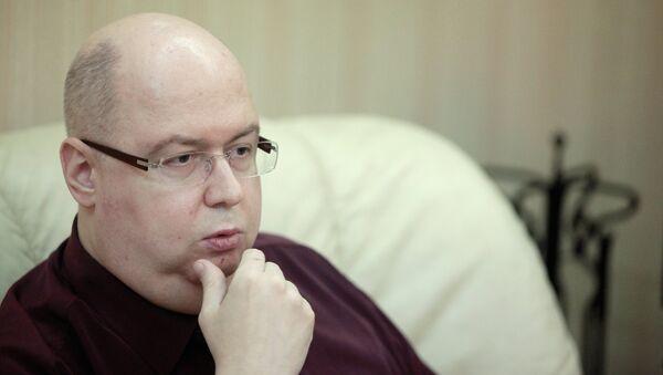 Юрий Воронин, архивное фото