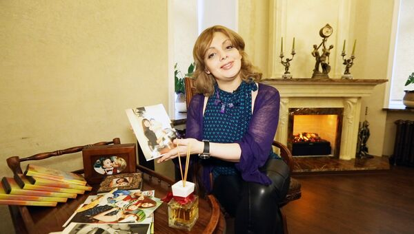 Где живут знаменитости: квартира с кабинетом для психотерапии Анетты Орловой