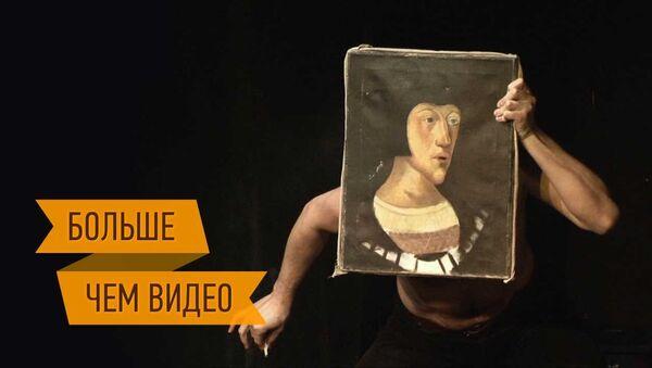 Театр, клуб и кафе Мастерская, или Как соединить трапезу и искусство