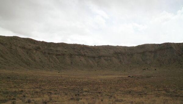 Аризона, Архивное фото