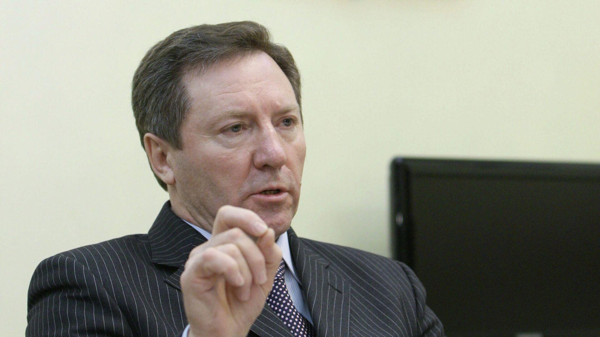 Липецкий губернатор прокомментировал инцидент с сенатором Королевым