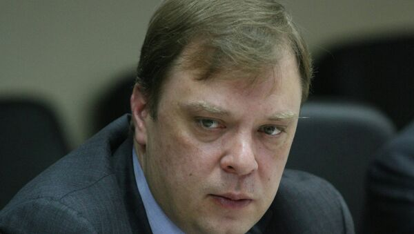 Денис Пашков