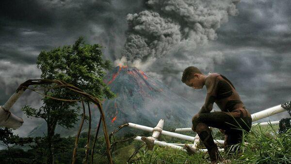 Кадр из фильма После нашей эры