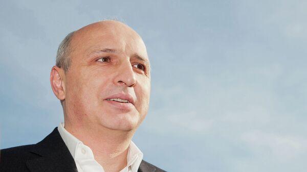 Экс-премьер Грузии Иванэ (Вано) Мерабишвили