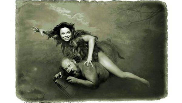 Роман М.А. Булгакова Мастер и Маргарита с фотоиллюстрациями Елены Мартынюк
