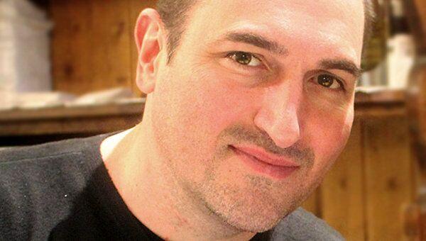 Арт-директор журнала NationalGeographic, финалист Пулитцеровской премии Хуан Веласко
